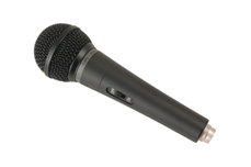 Audio accessories and microphones